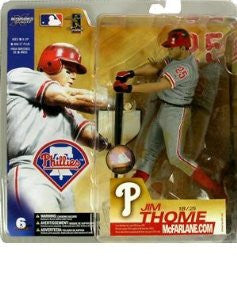 McFarlane - MLB Series 6 - Jim Thome