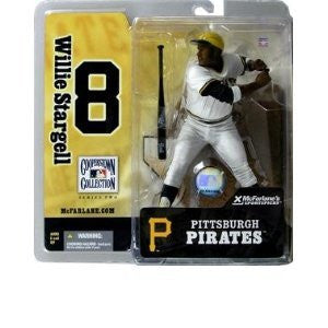 McFarlane - Cooperstown Series 2 - Willie Stargell