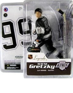 McFarlane - NHL Legends Series 2 - Wayne Gretsky 5