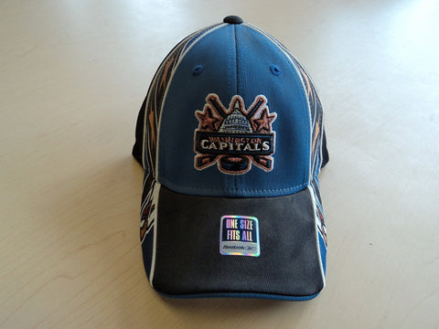 Washington Capitals NHL Hat
