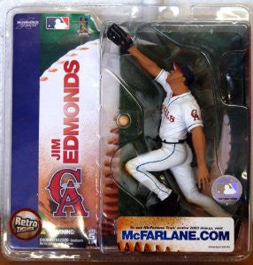 McFarlane - MLB Series 6 - Jim Edmonds