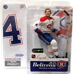 McFarlane - NHL Legends Series 2 - Jean Beliveau