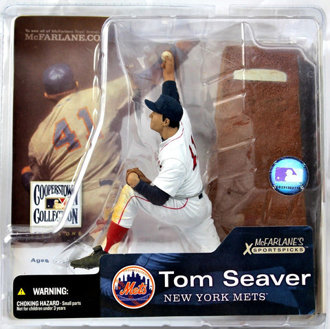 McFarlane - Cooperstown Series 1 - Tom Seaver