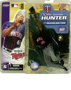McFarlane - MLB Series 5 - Torii Hunter