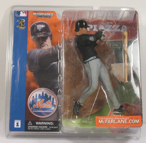 McFarlane - MLB Series 1 - Mike Piazza
