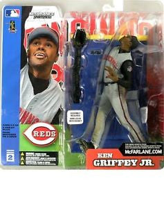 McFarlane - MLB Series 2 - Ken Griffey Jr.