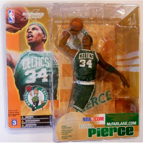 McFarlane - NBA Series 3 - Paul Pierce