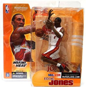 McFarlane - NBA Series 3 - Eddie Jones