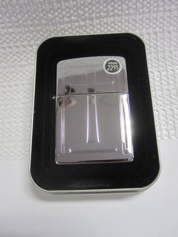 Zippo Lighter - Other - Chrome Cross