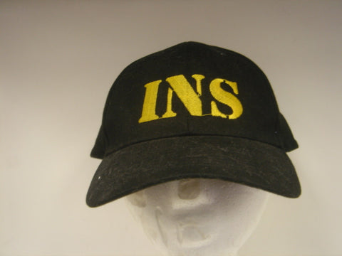 INS Embroidered Hat