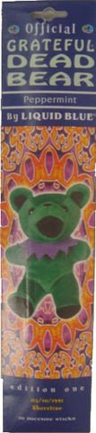 Grateful Dead Incense - Pepermint