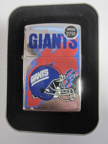 Zippo Lighter - Sports - Giants NFL