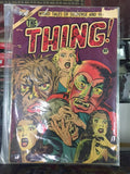The Thing #10 (1952 Series) Charlton/Capitol Golden Age Horror Sep 1953