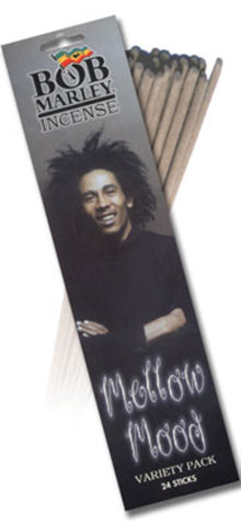 Bob Marley Incense - Mellow Mood