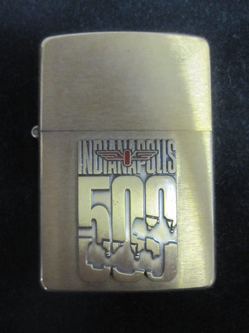 Zippo Lighter - Other - Indianapolis 500