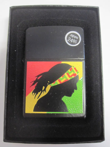 Zippo Lighter - Other - Native Profile