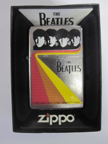 Zippo Lighter - Music - The Beatles - Shine