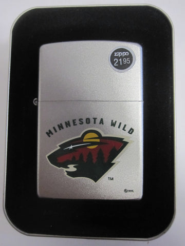 Zippo Lighter - Sports - Wildcats