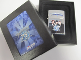 Zippo Lighter - Other - Three Stooges 75th Anniversary