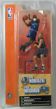 "McFarlane - NBA - 3"" Tracy McGrady/Dirk Nowitzki"