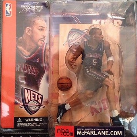 McFarlane - NBA Series 1 - Jason Kidd
