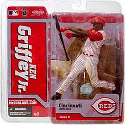 McFarlane - MLB Series 11 - Ken Griffey Jr 2