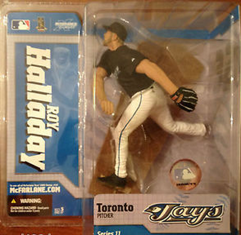 McFarlane - MLB Series 11 - Roy Halladay