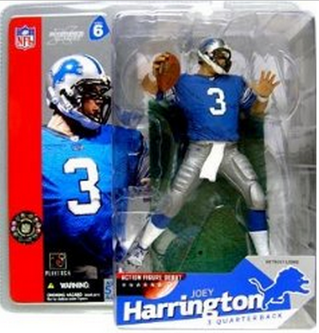 McFarlane - NFL Series 6 - Joey Harrington