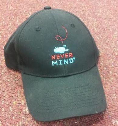 Never Mind Gallery Hat