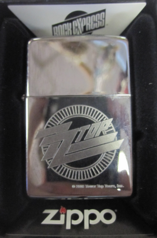 Zippo Lighter - Music - ZZ Top
