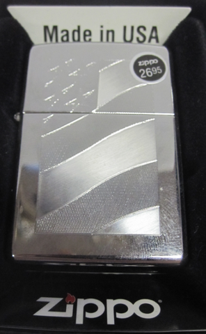 Zippo Lighter - Other - Old Glory