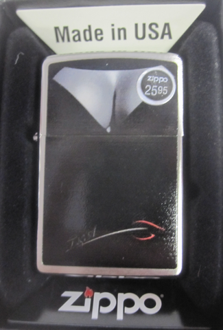 Zippo Lighter - Other - Decolletage