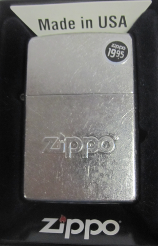 Zippo Lighter - Other - Zippo Stamp