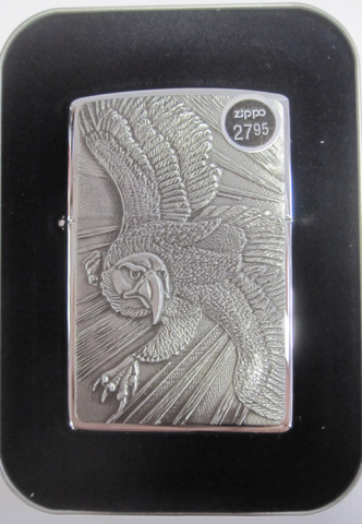 Zippo Lighter - Other - Eagle