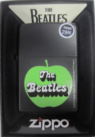 Zippo Lighter - Music - The Beatles Apple