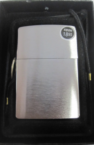 Zippo Lighter - Other - Loss Proof