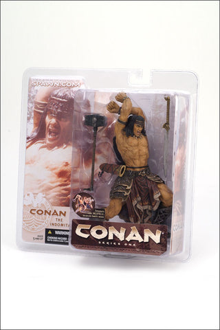McFarlane - Conan Series 1 - Conan the Indomitable