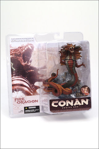 McFarlane - Conan Series 1 - Fire Dragon