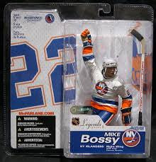 McFarlane - NHL Legends Series 2 - Mike Bossy