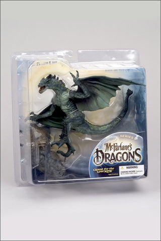 McFarlane - Dragons Series 2: Quest for the Lost King - Berserker Dragon Clan 2