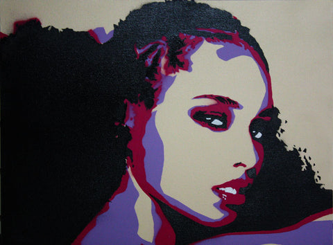 Alex Cole Jr. - 2012 - Alicia Keys