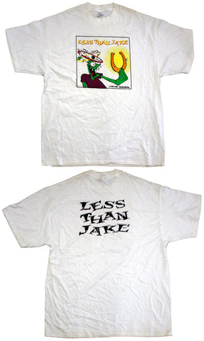 "Less Than Jake ""Losing Streak"" Vintage Tee"