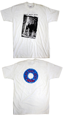 "Flat Duo Jets ""Go Go Harlem Baby"" Vintage Tee"