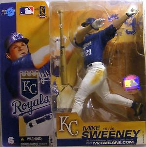 McFarlane - MLB Series 6 - Mike Sweeney