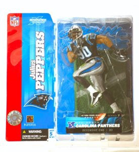 McFarlane - NFL Series 7 - Julius Peppers