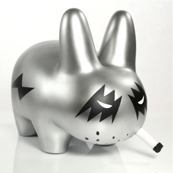 SDCC Exclusive King Of Rock 10-inch Labbit By Frank Kozik