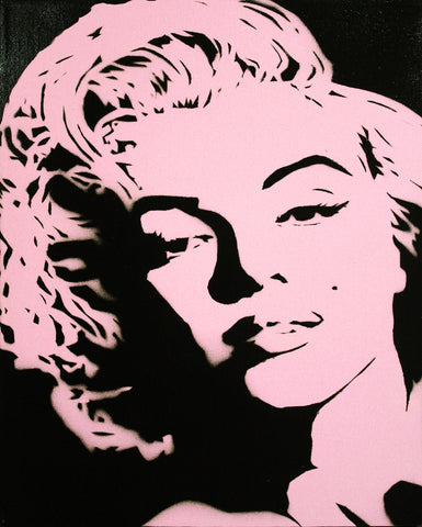 Alex Cole Jr. - 2012 - Marilyn