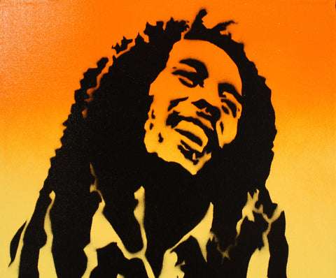 Alex Cole Jr. - 2012 - Bob Marley
