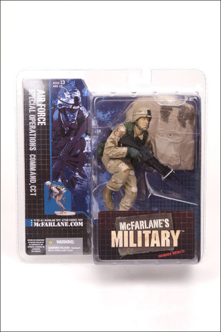 McFarlane - Military Series 1 - Air Force Special Operations Command, CCT
