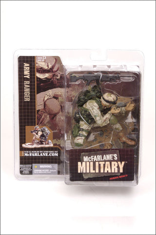 McFarlane - Military Series 1 - Army Ranger